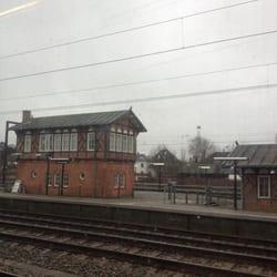 klampenborg station adresse