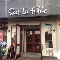 Photo Of Sur La Table   Denver, CO, United States. Front Entrance