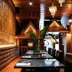 Sala Thai Beacon In Madison Night On >> The Best 10 Restaurants Near Hotel Beacon In New York Ny Yelp
