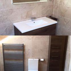 Photo of Bathroom Warehouse Blackpool - Blackpool, United Kingdom. Pure bathroom furniture .