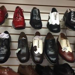 Shoe Repair On Belmont