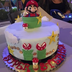 Top 10 Best Birthday Cake Delivery In Redmond WA