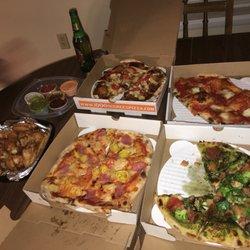 Photo Of 1000 Degrees Neapolitan Pizzeria Knoxville Tn United States Pizza Night