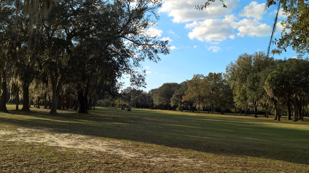 Chiefland Golf and Country Club: 9650 NW 115th St, Chiefland, FL