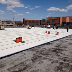 Captivating Photo Of Greene Roofing   Brooklyn, NY, United States
