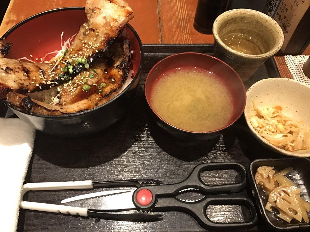 Sakanaya Taishō