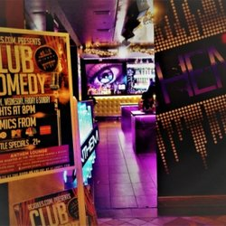 THE BEST 10 Comedy Clubs in Atlantic City, NJ - Last Updated