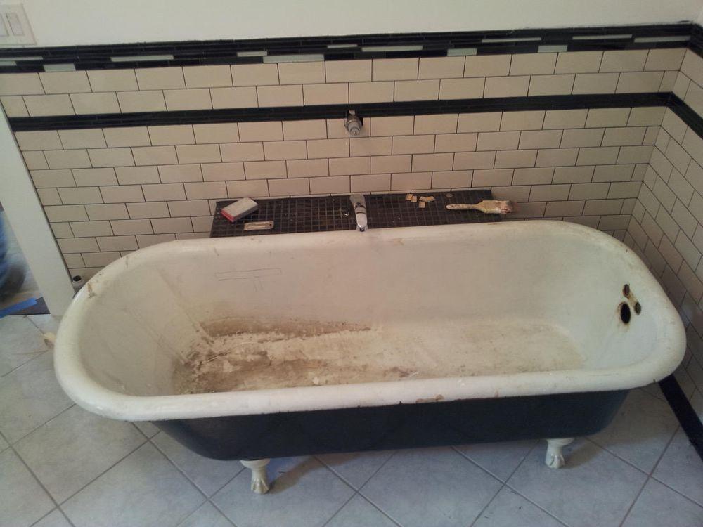 Tubman Bathtub Refinishing - Refinishing Services - 20079 Stone Oak ...