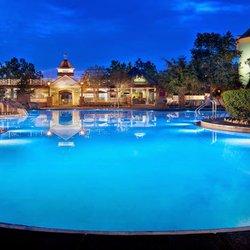 Photo Of Disney S Saratoga Springs Resort Spa Lake Buena Vista Fl United