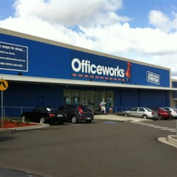 Officeworks  Office Equipment  240260 Hillsborough Rd Warners