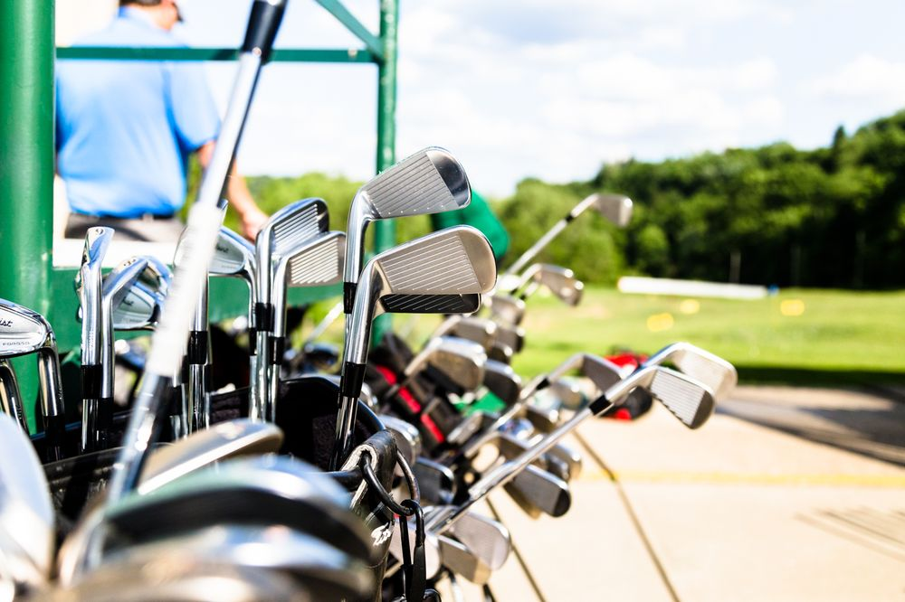 Pine Creek Golf Center: 2379 Duncan Ave, Pittsburgh, PA