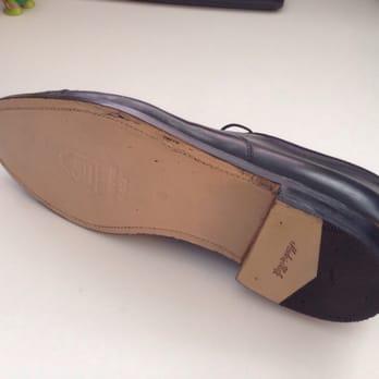 Tony S Quality Shoe Repair