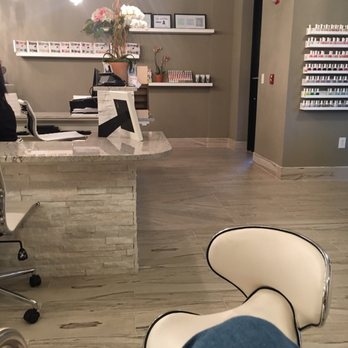 JAdore Nail Boutique -   Reviews - Nail Salons -