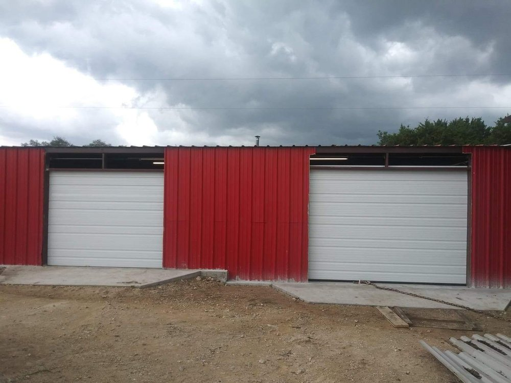 Anytime Overhead Doors Services: 1018 Leonard St, Copperas Cove, TX