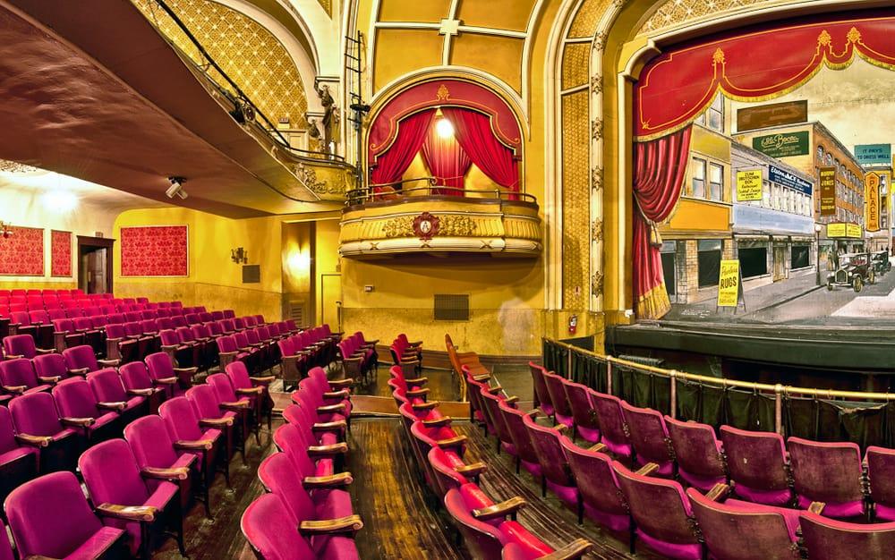 Photos For Athenaeum Theatre Yelp
