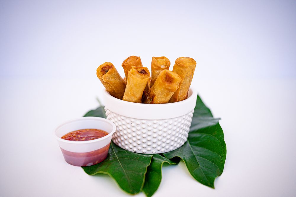 The Lumpia Joint
