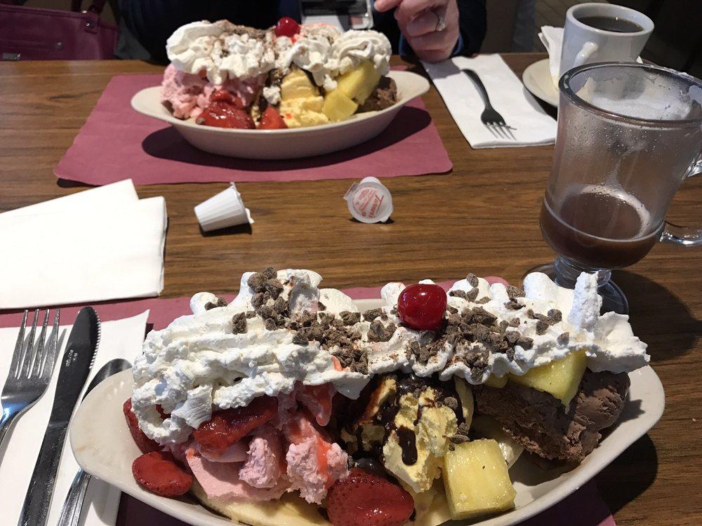 Drews Family Restaurant: 2060 Ardmore Blvd, Pittsburgh, PA