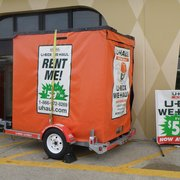 ... FL Photo Of U Haul Storage Of New Port Richey   New Port Richey, FL