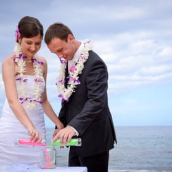 Photo Of Maui Wedding Adventures Kihei Hi United States