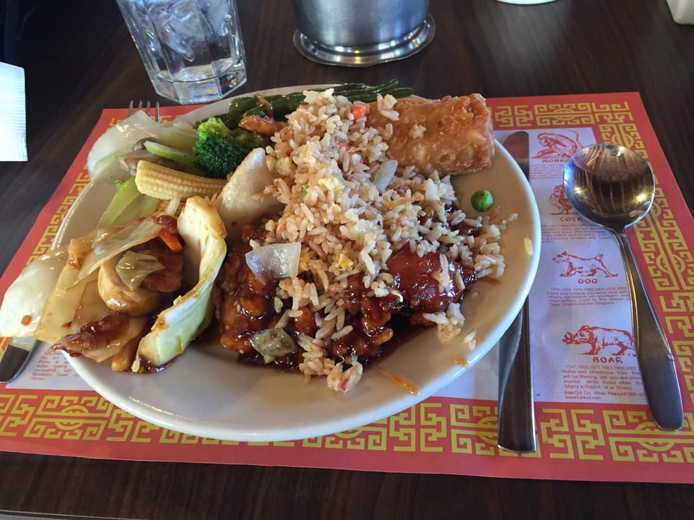 Lucky Garden Restaurant 40 Reviews Chinese 222 Water St Hallowell Me United States