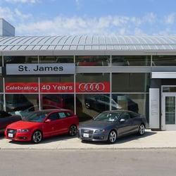 St James Volkswagen - Auto Repair - 670 Century Street, Winnipeg, MB