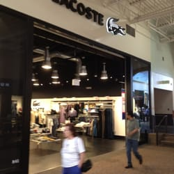 0c94a01ee Lacoste Factory Outlet - Men s Clothing - 1MILLS Cir