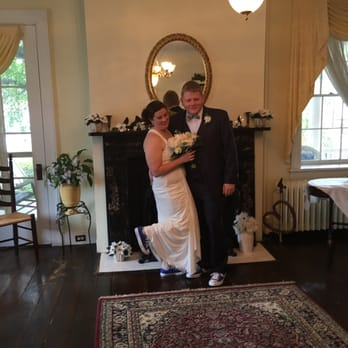 Photo Of Holladay House   Orange, VA, United States. Our Wonderful Wedding  At