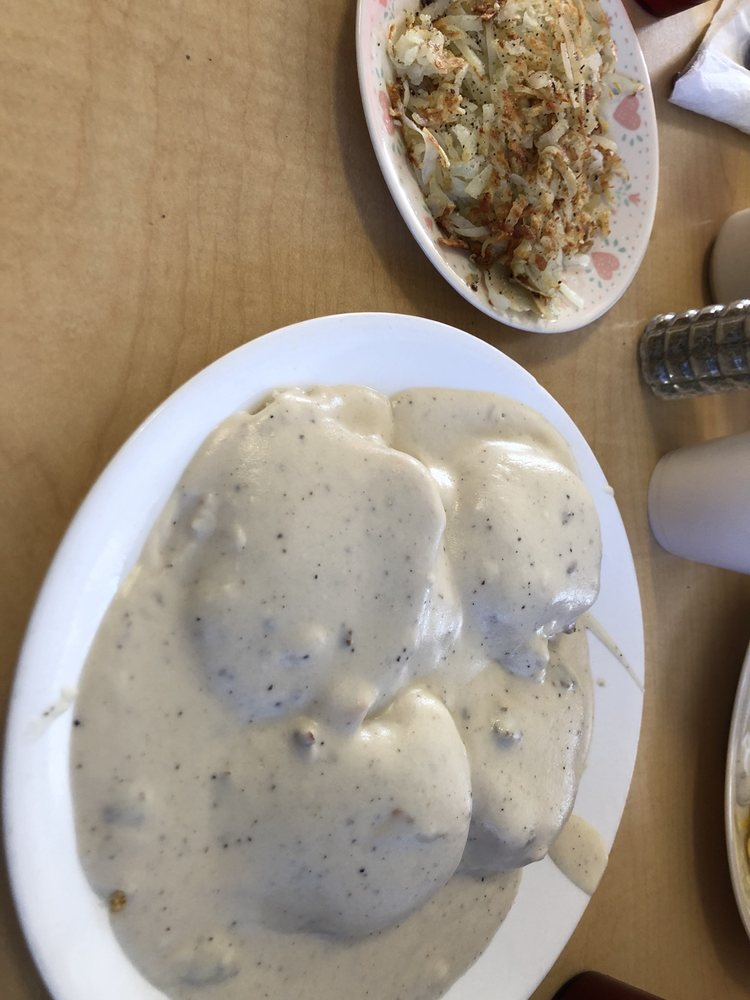 Connie's Country Cooking: 300 E Main St, Paoli, IN