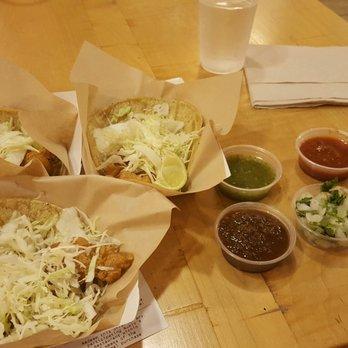 Rubio Restaurant Sunnyvale Ca
