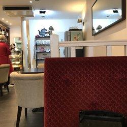 Le Salin - Salons de thé - 20 place du Salin, Saint Michel, Toulouse ...