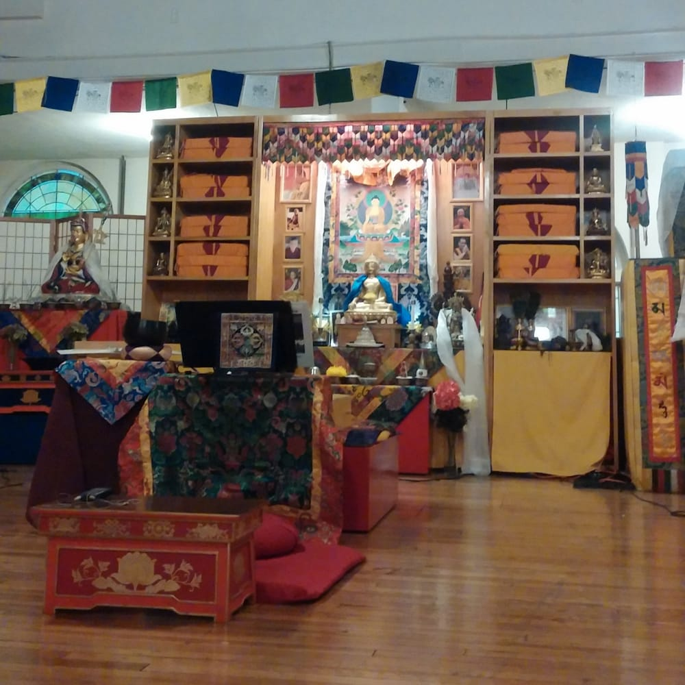 Rime Buddhist Center