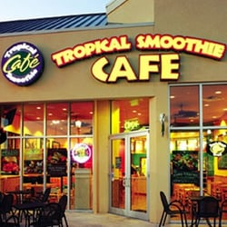 Get Tropical Smoothie Cafe delivery in Plymouth, MI! Place your order online through DoorDash and get your favorite meals from Tropical Smoothie Cafe delivered to you in under an hour. It's that simple!/5().
