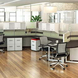 Portland Commercial Furniture Office Equipment 27180