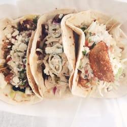 The Sloppy Taco