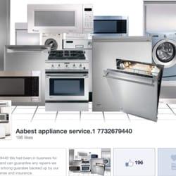 photo of aa best appliance service   chicago il united states  we have aa best appliance service   22 reviews   appliances  u0026 repair      rh   yelp com