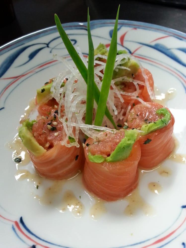 Sushi Restaurants Near Whittier Ca