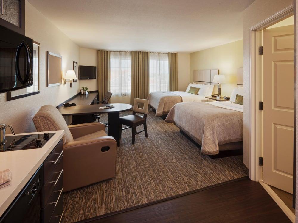 Candlewood Suites Harlingen: 4319 S Expwy 83, Harlingen, TX