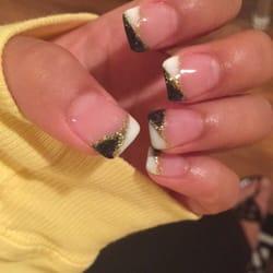 Design nails nail salons 1581 state rt 23 wayne nj phone photo of design nails wayne nj united states i was getting bored prinsesfo Choice Image