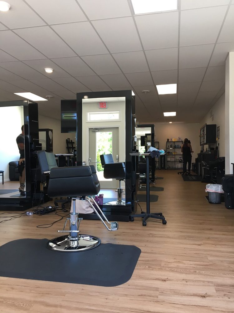 Experience Hair Studio: 2118 S Center St, Maryville, IL