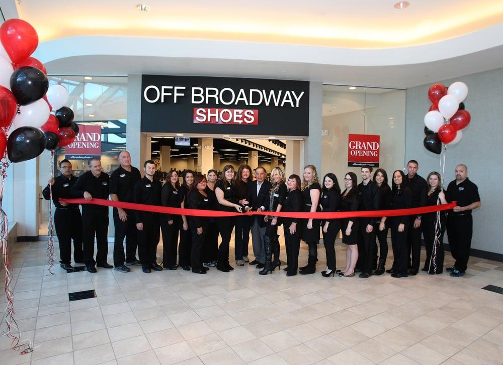 4e1ca90d890e Photos for Off Broadway Shoes - Yelp
