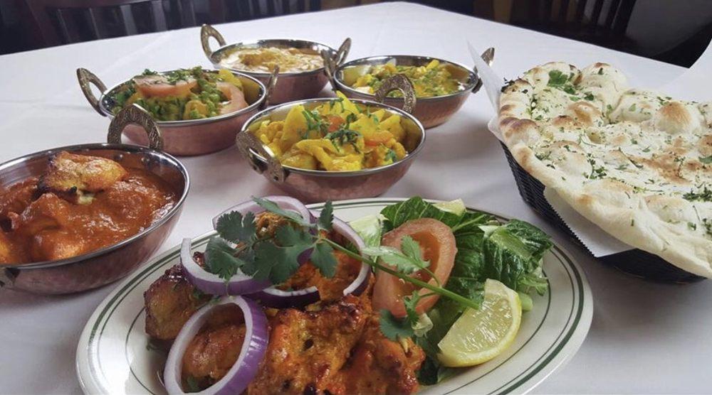 Bollywood Indian Restaurant #3: 860 Hampshire Rd, Westlake Village, CA