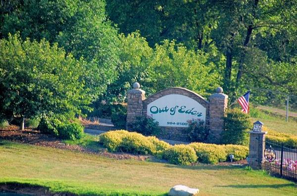 Out Of Eden Garden Center 2928 Us Hwy 411 S Maryville Tn Nurseries Mapquest