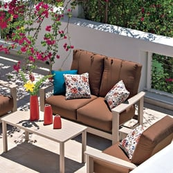 Photo Of Inside Out Furniture Direct   Naples, FL, United States. Leeward  Cushion
