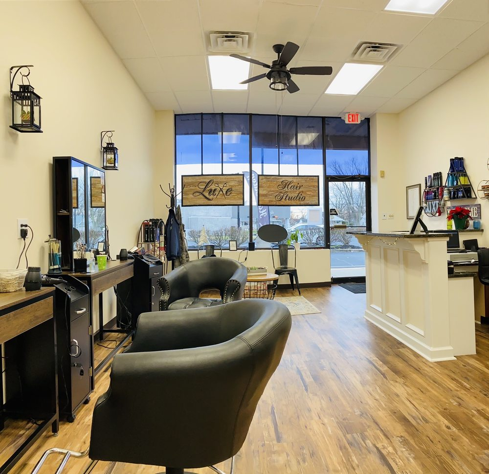 Luxe Hair Studio: 367 W Browning Rd, Bellmawr, NJ