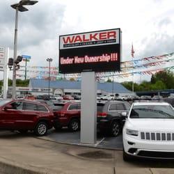 Photo Of Walker Chrysler Dodge Jeep Ram Hurricane Wv United States The