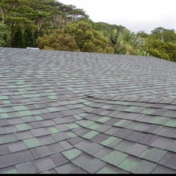 Lovely Photo Of Murakami Roofing   Kaneohe, HI, United States. Murakami Strong,  Building ...