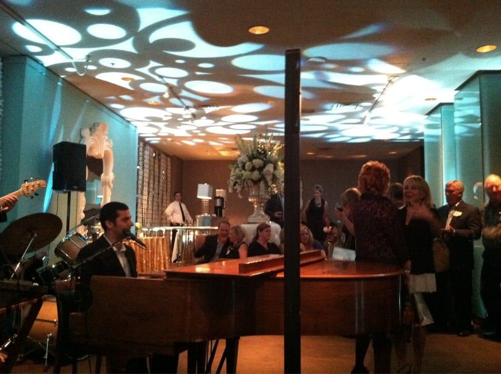 Auto City Dallas Tx >> Zodiac Room, Neiman Marcus - Yelp