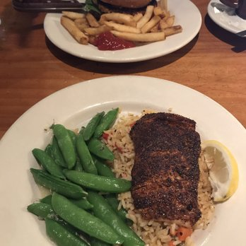 Photo Of Rockfish Seafood And Grill Mckinney Tx United States