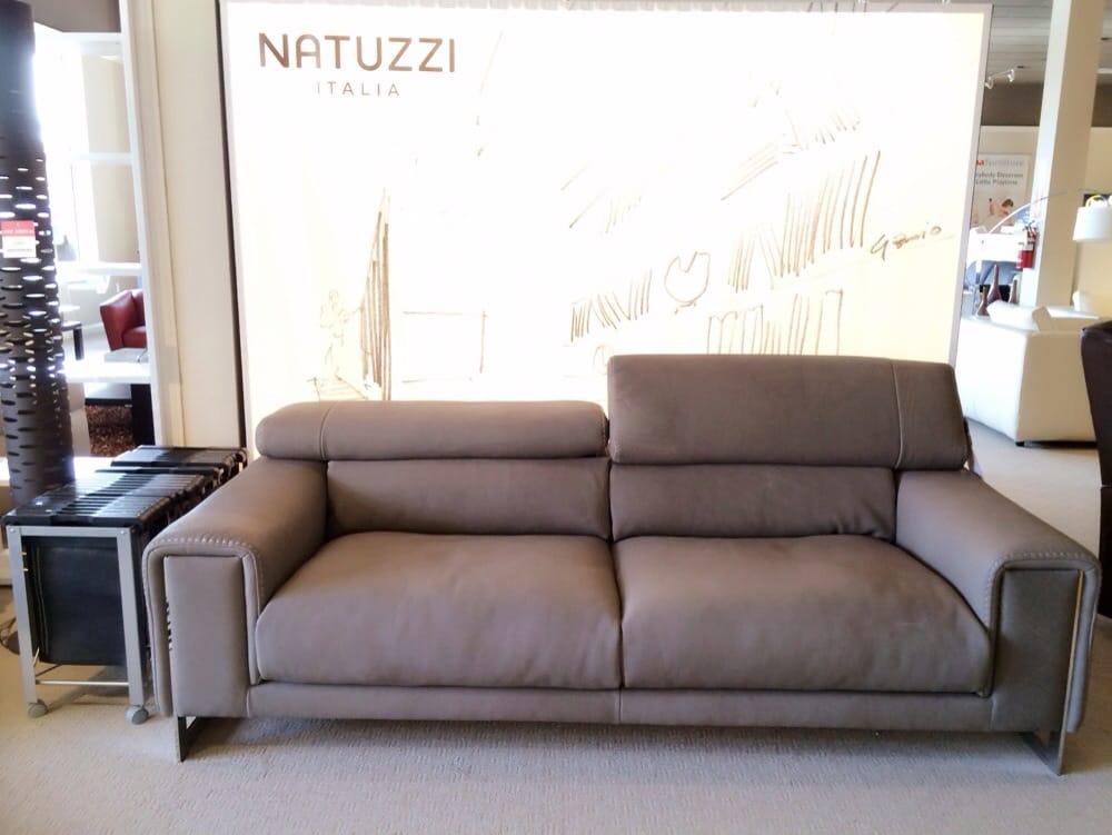 Photo Of Ana Furniture   Union City, CA, United States. Natuzzi Italia Sofa