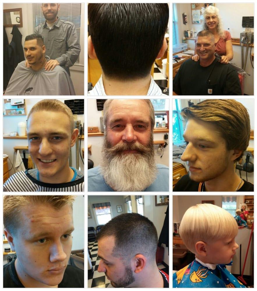 Oak's Barber's: 1715 Feather River Blvd, Oroville, CA